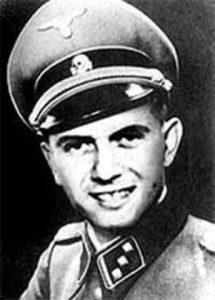 Γιόζεφ Μένγκελε, Josef Mengele, ΤΟ BLOG ΤΟΥ ΝΙΚΟΥ ΜΟΥΡΑΤΙΔΗ, nikosonline.gr,