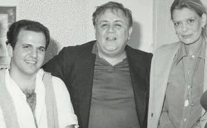 NIKOS MOURATIDIS, HATZIDAKIS, MELINA
