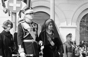 βασιλιάς Παύλος της Ελλάδας, King Paul of Greece, ΤΟ BLOG ΤΟΥ ΝΙΚΟΥ ΜΟΥΡΑΤΙΔΗ, nikosonline.gr,
