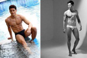 ASIAN MALE MODEL, ΜΟΝΤΕΛΟ, ΑΣΙΑ, Hideo Muraoka, Ο ωραιότερος άντρας της Ασίας, nikosonline.gr