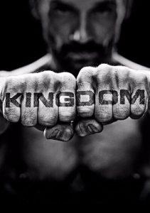 Αδρεναλίνη, τεστοστερόνη, Kick boxing, KINGDOME, TV SERIES, NICK JONAS, ΚΙΝΓΚΝΤΟΜ, ΤΗΛΕΟΠΤΙΚΗ ΣΕΙΡΑ, ΝΙΚ ΤΖΟΝΑΣ, nikosonline.gr