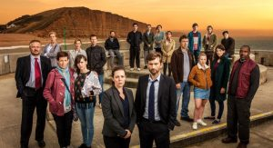 Broadchurch, TV series, David Tennant, Olivia Colman, ΤΗΛΕΟΡΑΣΗ, nikosonline.gr