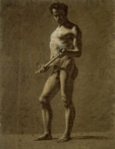 ΕΥΓΕΝΙΟΣ ΝΤΕΛΑΚΡΟΥΑ, Eugène Delacroix, ΖΩΓΡΑΦΟΣ, ART, nikosonline.gr