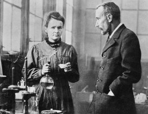 Marie Curie, The Nobel Prize. Madame Curie, nikosonline.gr