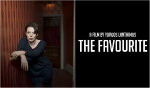 GEORGE LANTHIMOS, The Favourite, GIORGOS LANTHIMOS, Olivia Colman, Rachel Weisz, Emma Stone, NEW MOVIE, nikosonline.gr