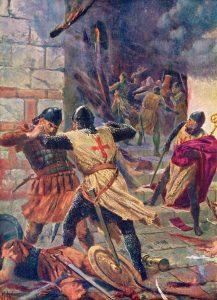 13 Απριλίου 1204 μ.Χ, Χριστιανοί σφάζουν Χριστιανούς, Βυζάντιο, σταυροφορίες, Byzantium, Crusaders, Konstantinoupoli, nikosonline.gr