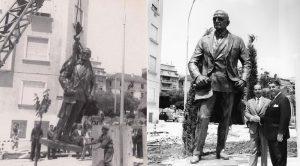 Harry Truman, Άγαλμα Χάρυ Τρούμαν, ΤΟ BLOG ΤΟΥ ΝΙΚΟΥ ΜΟΥΡΑΤΙΔΗ, nikosonline.gr