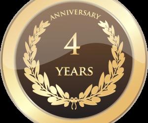 4 years, ΤΟ BLOG ΤΟΥ ΝΙΚΟΥ ΜΟΥΡΑΤΙΔΗ, nikosonline.gr