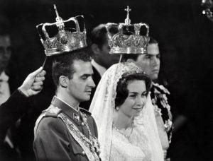 Σοφία & Χουάν Κάρλος, Sofia & Juan Carlos of Spain wedding, ΤΟ BLOG ΤΟΥ ΝΙΚΟΥ ΜΟΥΡΑΤΙΔΗ, nikosonline.gr