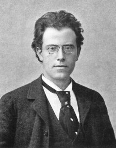 Gustav Mahler, Γκούσταβ Μάλερ, ΤΟ BLOG ΤΟΥ ΝΙΚΟΥ ΜΟΥΡΑΤΙΔΗ, nikosonline.gr