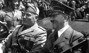 Hitler & Mussolini, Αδόλφος Χίτλερ & Μπενίτο Μουσολίνι, ΤΟ BLOG ΤΟΥ ΝΙΚΟΥ ΜΟΥΡΑΤΙΔΗ, nikosonline.gr