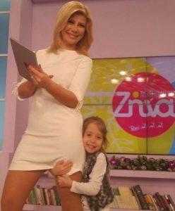 ζηνα κουτσελινη, τηλεόραση, παρουσιάστρια, ZINA KOUTSELINI, TV, nikosonline.gr