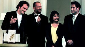 Κάνες Χρυσός Φοίνικας Pulp Fiction Κουέντιν Ταραντίνο, ΤΟ BLOG ΤΟΥ ΝΙΚΟΥ ΜΟΥΡΑΤΙΔΗ, nikosonline.gr