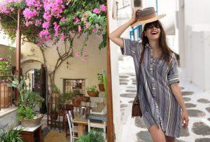 Greek chic, ELLINIKO GOUSTO, ΕΛΛΗΝΙΚΗ ΚΟΜΨΟΤΗΤΑ, nikosonline.gr