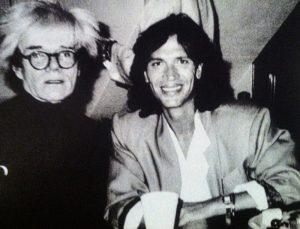 BILLY BO, MODA, AIDS, '80'S FASHION