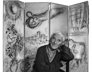 Marc Chagall, Μαρκ Σαγκάλ, ΤΟ BLOG ΤΟΥ ΝΙΚΟΥ ΜΟΥΡΑΤΙΔΗ, nikosonline.gr