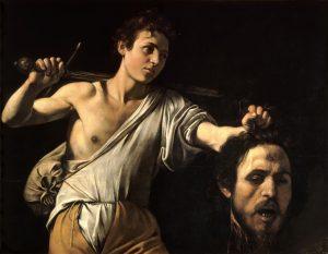 Caravaggio, Καραβάτζιο, ζωγραφική, θρησκεία, εικαστικά, nikosonline.gr
