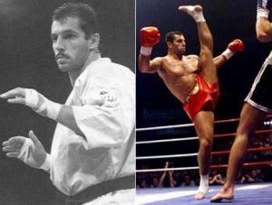 kickboxing Andy Hug, ΤΟ BLOG ΤΟΥ ΝΙΚΟΥ ΜΟΥΡΑΤΙΔΗ, nikosonline.gr