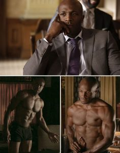 BLACK, BEAUTIFUL, MAVROI ITHOPOIOI, HOLLYWOOD, IDRIS ELBA, nikosonline.gr