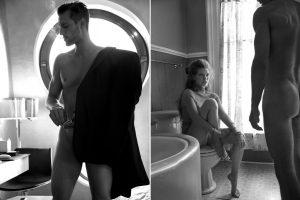 TONY DURAN, FOTOGRAFIES, SEXY, HOT, CELEBRITIES, MODELS, GYMNA, AGORIA, nikosonline.gr