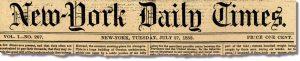 The New-York Daily Times, ΤΟ BLOG ΤΟΥ ΝΙΚΟΥ ΜΟΥΡΑΤΙΔΗ, nikosonline.gr