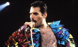 Freddie Mercury, Φρέντι Μέρκιουρι, ΤΟ BLOG ΤΟΥ ΝΙΚΟΥ ΜΟΥΡΑΤΙΔΗ, nikosonline.gr