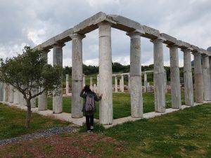 ARXAIA MESSINI, ΑΡΧΙΑΟΛΟΓΙΚΟΣ ΧΩΡΟΣ, ΜΕΣΣΗΝΗ, STADIO, THEATRO, nikosonline.gr