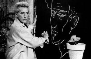 Ζαν Κοκτώ, Jean Cocteau, ΤΟ BLOG ΤΟΥ ΝΙΚΟΥ ΜΟΥΡΑΤΙΔΗ, nikosonline.gr