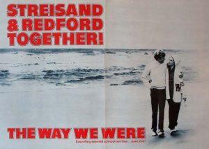 ταινία «Τα Καλύτερα μας Χρόνια», The way we were, ΤΟ BLOG ΤΟΥ ΝΙΚΟΥ ΜΟΥΡΑΤΙΔΗ, nikosonline.gr