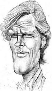 Roger Moore, ΤΟ BLOG ΤΟΥ ΝΙΚΟΥ ΜΟΥΡΑΤΙΔΗ, nikosonline.gr