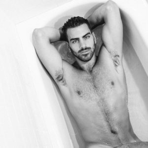 Nyle di Marco, sexually fluid, america's next top model, dancing with the stars, nikosonline.gr