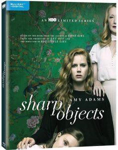 Sharp Objects, Αιχμηρά αντικείμενα, Amy Adams, TV series, τηλεόραση, nikosonline.gr