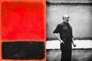 Μαρκ Ρόθκο, Mark Rothko, ΤΟ BLOG ΤΟΥ ΝΙΚΟΥ ΜΟΥΡΑΤΙΔΗ, nikosonline.gr