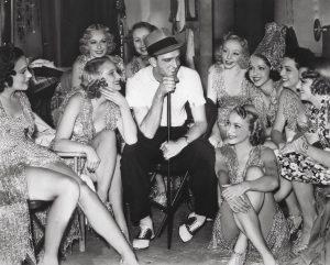 Έλληνας, Oscar, Hollywood, musicals, Ελληνοαμερικανός, Ερμής Παν, Hermes Pan, Fred Astaire, nikosonline.gr