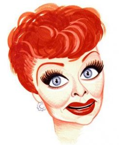 Lucille Ball, Λουσίλ Μπολ, ΤΟ BLOG ΤΟΥ ΝΙΚΟΥ ΜΟΥΡΑΤΙΔΗ, nikosonline.gr