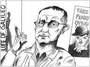 Berthold Brecht, Μπέρτολτ Μπρεχτ, ΤΟ BLOG ΤΟΥ ΝΙΚΟΥ ΜΟΥΡΑΤΙΔΗ, nikosonline.gr