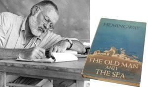 ernest hemingway- old man and the sea, ΤΟ BLOG ΤΟΥ ΝΙΚΟΥ ΜΟΥΡΑΤΙΔΗ, nikosonline.gr