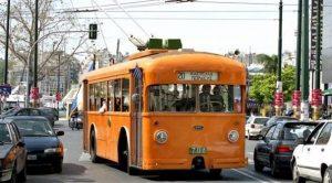 Τρόλεϊ, Troley Bus, ΤΟ BLOG ΤΟΥ ΝΙΚΟΥ ΜΟΥΡΑΤΙΔΗ, nikosonline.gr