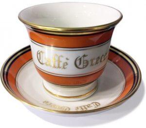 Caffè Greco, Rome, Καφέ Γκρέκο, Ρώμη, Via Condotti, ενοίκιο, Πιάτσα ντι Σπάνια, nikosonline.gr