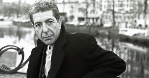 Leonard Cohen, Λέοναρντ Κοέν, ΤΟ BLOG ΤΟΥ ΝΙΚΟΥ ΜΟΥΡΑΤΙΔΗ, nikosonline.gr