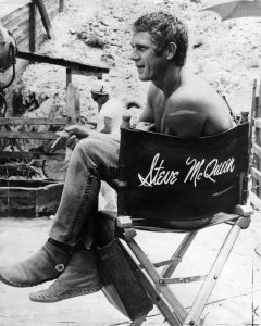 Steve McQueen, Στιβ ΜακΚουίν, ΤΟ BLOG ΤΟΥ ΝΙΚΟΥ ΜΟΥΡΑΤΙΔΗ, nikosonline.gr