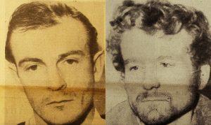 serial killers, Germans,