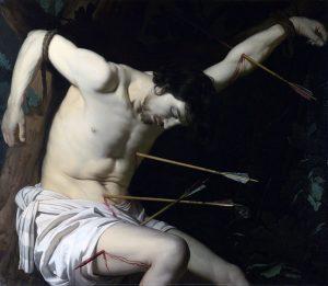 Saint Sebastian, Αγιος Σεβαστιανός, ΤΟ BLOG ΤΟΥ ΝΙΚΟΥ ΜΟΥΡΑΤΙΔΗ, nikosonline.gr