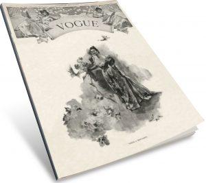 Vogue, magazine, περιοδικό Βόγκ, ΤΟ BLOG ΤΟΥ ΝΙΚΟΥ ΜΟΥΡΑΤΙΔΗ, nikosonline.gr