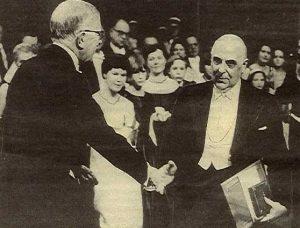 Γιώργος Σεφέρης –Νόμπελ, George Seferis- Nobel, ΤΟ BLOG ΤΟΥ ΝΙΚΟΥ ΜΟΥΡΑΤΙΔΗ, nikosonline.gr