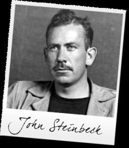 Τζον Στάινμπεκ, John Steinbeck, ΤΟ BLOG ΤΟΥ ΝΙΚΟΥ ΜΟΥΡΑΤΙΔΗ, nikosonline.gr