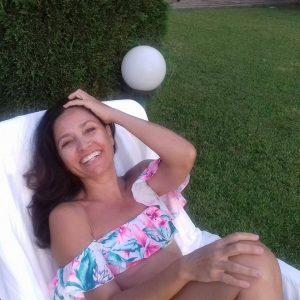 VASO GULIELMAKI, ΒΑΣΩ ΓΟΥΛΙΕΛΜΑΚΗ, ΗΘΟΠΟΙΟΣ, ΠΟΛΥΚΑΤΟΙΚΙΑ, ΣΩΚΡΑΤΗΣ ΑΛΑΦΟΥΖΟΣ, actress, nikosonline.gr