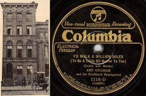 Columbia records, ΤΟ BLOG ΤΟΥ ΝΙΚΟΥ ΜΟΥΡΑΤΙΔΗ, nikosonline.gr