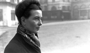 Σιμόν ντε Μποβουάρ, Simone de Beauvoir, ΤΟ BLOG ΤΟΥ ΝΙΚΟΥ ΜΟΥΡΑΤΙΔΗ, nikosonline.gr