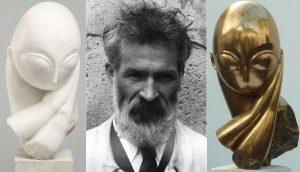 Κονσταντίν Μπρανκούζι, Constantin Brâncuşi, ΤΟ BLOG ΤΟΥ ΝΙΚΟΥ ΜΟΥΡΑΤΙΔΗ, nikosonline.gr